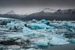 Islande, Jökulsárlón,4 (Patrick.Raymond (5M views)) Tags: nikond700 nikon2485mm nikon d700 jökulsárlón glacier glace froid gel hiver hdr