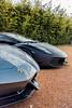 Lamborghini's (Future Photography International) Tags: andorra spain espagne andorre la vieille road trip friends sueprcar hypercar lamborghini murcielago sv svv super veloce aventador lp700 lp670 4wd ferrari f430 spider v12 v10 v8 porsche 991 turbo s cabriolet hummer h1 mini gp works copper bmw m3 audi rs4 b7