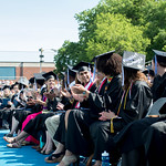 "<b>Commencement 2018</b><br/> Luther College Commencement Ceremony. Class of 2018. May 27, 2018. Photo by Annika Vande Krol '19<a href=""//farm1.static.flickr.com/897/42460099141_3c000ea1bb_o.jpg"" title=""High res"">∝</a>"