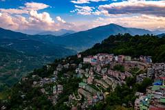 Gangtok, Sikkim (CamelKW) Tags: sikkimindia2018 gangtok sikkim india in