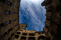 Plaça de Rei... (Pep Peñarroya) Tags: barcelona catalunya catalonia