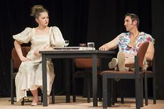 The Taming of the Shrew (USAG Stuttgart) Tags: actor actress comedey community kelleybarracks marrage military stuttgart thetamingoftheshrew theatre entertainment