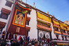 Hemis Tsechu 2017 (Em De Thuong (a.k.a Mai Tram)) Tags: carnival carnivalmasks tsechu hemistsechu drukpa masks hemisgompa hemismonastery hemis maskcarnival maskdance india asia vajra bon bonpa tantricbuddhism buddhismart buddhism tantric vajrayana festive festivals tibetanfestival gompa colorful redhat highaltitude himalayas himalaya ladakhfestival ladakhpeople ladakhmonks ladakh monksdancing tibetanmonastery monastery dance monks rinpoche tibetanculture tibetan religiousevent religious religion chamdance ritualdance rituals ritual festivalcrowd festival culture