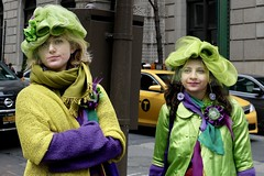 Easter Parade #11 (Anne Marie Clarke) Tags: monday 7dwf costumes easterparade nyc newyork fifthavenue freetheme