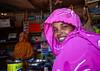 Potrait of a somali woman in a shop, Woqooyi Galbeed province, Baligubadle, Somaliland (Eric Lafforgue) Tags: adults adultsonly africa african africanethnicity baligubadle blackethnicity citylife culture developingcountry documentary eastafrica female hijab horizontal hornofafrica islam islamic lifestyle lookingatcamera muslim onepersononly outdoors portrait smile smiling soma5193 somali somalia somaliland traditionalclothing twopeople veil waistup woman women womenonly woqooyigalbeed woqooyigalbeedprovince
