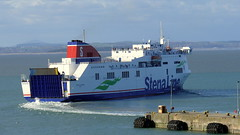 18 04 07 Stena Horizon departing Rosslare (8) (pghcork) Tags: stenaline stenaeurope stenahorizon rosslare ferry ferries wexford ireland carferry 2018