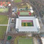 Kölner Stadion Luftbild thumbnail