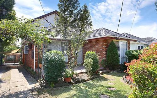 5 CHARLOTTE ST, Merrylands NSW
