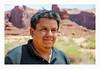 Navajo guide (philippe*) Tags: monumentvalley navajo portrait