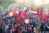 Manifestación Republicana_marca de agua_foto- Pablo Ibáñez-13 (AraInfo   El Salto Aragón) Tags: 14 2018 abajolamonarquia abril bandera republica republicana zaragoza
