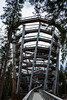 The Treetop Tower (Brian Out and About) Tags: nikon d5200 europe germany forest architecture spring lookout treetop nature ©brianblair2018