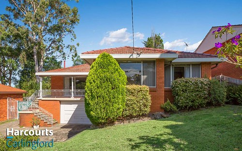100 Jenkins Rd, Carlingford NSW 2118