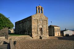 Samassi - Chiesa di San Gemiliano (Franco Serreli) Tags: sardegna sardinia samassi sangemiliano romanico romanicoinsardegna chieseromanicheinsardegna santumillanu chiesadisangemiliano sgemiliano medioevo architetturamedievale architetturareligiosa architetturaromanica
