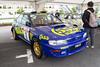 Subaru Impreza 555 WRC 1996 San Remo (junjunohaoha) Tags: subaru impreza 555 wrc sanremo sti nikon d610 tokyo japan msj motorsportjapanfestival motorsportjapanfestival2018 motorsport