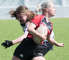 Preston Grasshoppers Ladies - Lancaster Uni Ladies April 21, 2018 28765.jpg (Mick Craig) Tags: action hoppers fulwood upthehoppers rugby preston 4g lancasteruni lancashire union agp prestongrasshoppers ladies lightfootgreen rugger uk sports