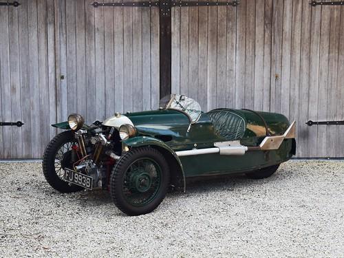 Morgan Super Sports (1934)