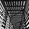 nodo (javitm99) Tags: nodo bn bw b n w blanco negro gris black white grey architecture arquitectura minimal minimalismo minimalism minimo