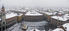 Snow Falling in Modena (Italy) (theSnoopyG - thanks for over 1/2 million views!) Tags: modena italy italia italian cityscape snow snowing panorama panoramic panoramica landscape citycenter viewfromabove view ghirlandina architecture architettura piazzagrande