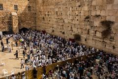 Holy Week in Israel 2018 (garretm) Tags: westernwall wailingwall jewish passover