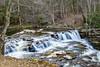 Brush Creek Falls (jmhutnik) Tags: princetonwv brushcreekfalls woods trees spring westvirginia