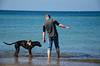 20180408 MARKGRAFENHEIDE (31).jpg (Marco Förster) Tags: dobermann hunde natur markgrafenheide ostsee strand frühling
