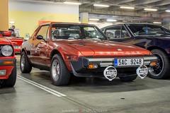 Classic Drive vol. 2 (Lukas Hron Photography) Tags: classic drive old cars youngtimer meeting oc šestka praha prague sraz setkání vol2
