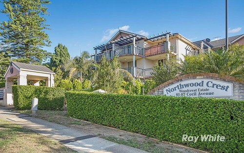 3/81 Cecil Av, Castle Hill NSW 2154