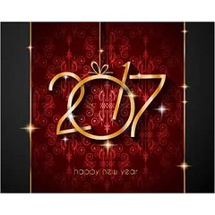 free vector Happy New Year 2017 Xmas Ball Background (cgvector) Tags: 2017 5 abstract arrow background ball black blur card celebration christmas classic clock countdown decoration design eve explosion firework five flare frame glisten glitter glow glowing gold golden greeting happy holiday hour light magic midnight minute new newyear night number shiny snowflake sparkle sparks time twelve vector waiting wallpaper watch wish xmas year