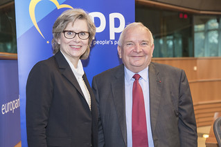 EPP Political Assembly, 10 April 2018