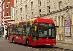 Tower Transit BH63102 (SRB Photography Edinburgh) Tags: london buses bus transport travel roads red traffic