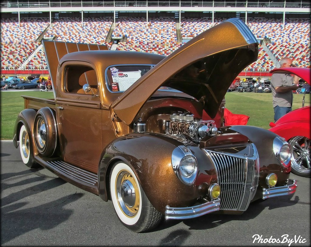The Worlds Best Photos Of 1941 And Truck Flickr Hive Mind Ford Hot Rod 41 By Vic Tags Pickup