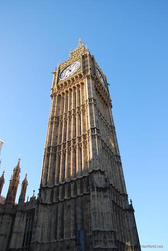 Парламент і Біг Бен Лондон InterNetri United Kingdom 0751