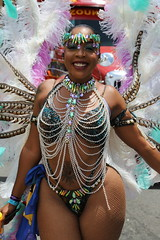 Them Hips (Chuck Diesel) Tags: jamaicacarnival2018 costume masquerader roadmarch parade kingston jamaica thick hips thighs phatass