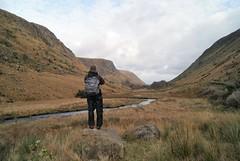DSC02780 (margaret.metzler) Tags: ireland donegal countydonegal glenveagh glenveaghnationalpark nationalpark autumn 2017 asa hiking