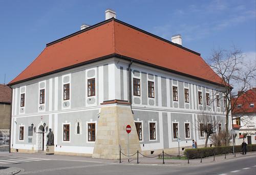 Dawny klasztor dominkanów