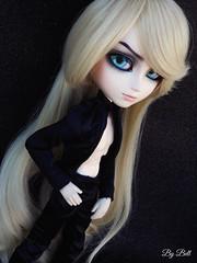 Darkness (♪Bell♫) Tags: taeyang albireo battler garth weiss doll groove