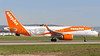 Airbus A320-251N G-UZHC easyJet (NEO Livery) (William Musculus) Tags: airport spotting basel mulhouse freiburg euroairport eap bsl mlh lfsb guzhc easyjet airbus a320251n a320neo neo a320200neo sticker special livery scheme