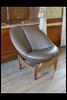 chair 01 (design museum gent 2017) (Klaas5) Tags: belgie belgium belgique designmuseumgent ©picturebyklaasvermaas exhibition tentoonstelling vormgeving 1970s1980sdesign chair stoel