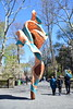 Yinka Shonibare MBE Wind Sculpture (SG) (thoth1618) Tags: ny nyc newyork newyorkcity spring april 2018 park centralpark central public art publicart publicartfund