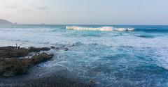 Cabo Tiburón (LeinerB) Tags: beach sea playa paraiso mar waves olas colombia choco capurgana viajes paisaje seascape ocean nature