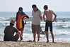 Seaside discussion (Roving I) Tags: asians tourists discussions groups conversations hats swimwear swimmers sand sea surf waves beach smiles dannang holidays vacations lifestyle leisure tourism vietnam