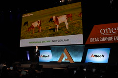 alltech-one-18-356 (AgWired) Tags: alltech international symposium future farm agriculture animal nutrition food fuel feed agwired zimmcomm new media chuck zimmerman agfuture whatif one18