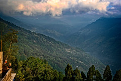 May you be at peace, May your heart remain open. May you awaken to the light of your own true nature. (CamelKW) Tags: sikkimindia2018 pellingcity sikkim india in