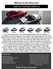 Used Cars Scottsdale Dealers AZ (topautoaz) Tags: used car dealer