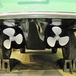 Amphicar 770, 1963 thumbnail