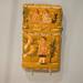 Native American cigarette case