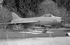 Sukhoi Su-7 (Ronald_H) Tags: flugausstellung lp junior hermeskeil aviation museum 2018 film kodak trix 400 jet aircraft diafine sukhoi su7