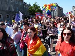 Grampian Pride 2018 (153) (Royan@Flickr) Tags: grampianpride2018 grampian pride aberdeen 2018 gay march rainbow costumes union street lgbgt