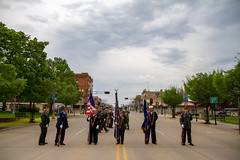 Parade Morning (Lester Public Library) Tags: memorialday memorialdayparade memorial parade military militaryparade ceremony tworiverswisconsin tworivers wisconsin veterans veteransofforeignwars lesterpubliclibrarytworiverswisconsin wisconsinlibraries readdiscoverconnectenrich warmemorial