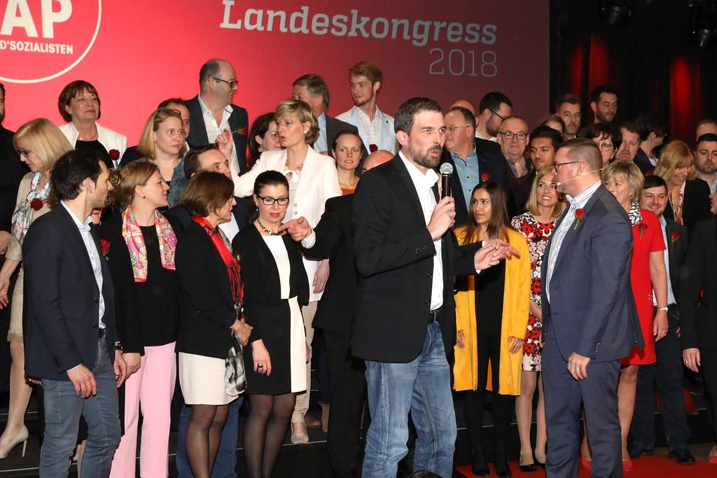 LSAP_Landeskongress_Strassen_2018__0674